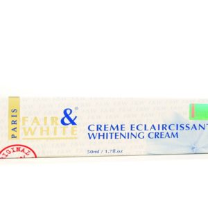 Original Whitening Cream 50 gm