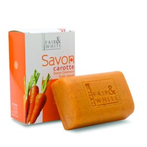 Original Carrot Exfoliating Soap 200 gm
